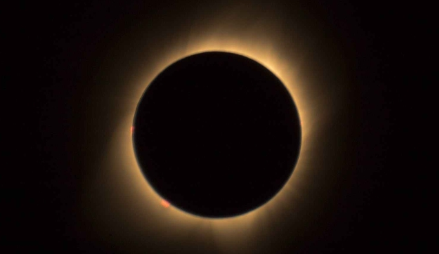Eclipses and their energy