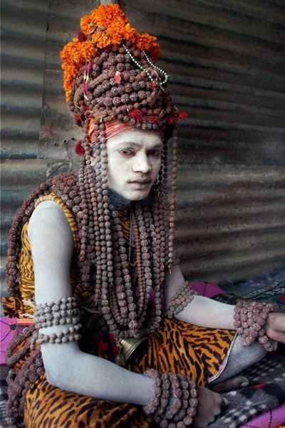 Rudraksh, the Soul of Shiva