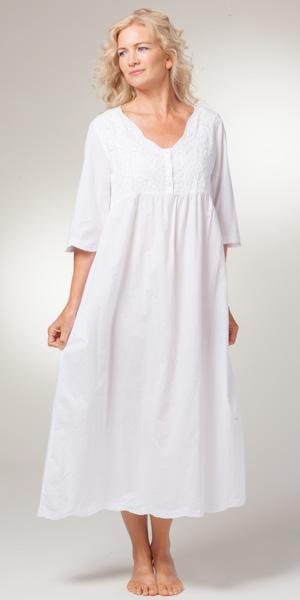 cotton nightie