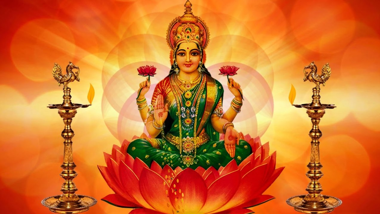 To activate the Navavarna mantra