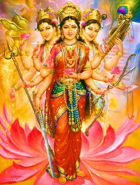 Siddhakunjika Mantra