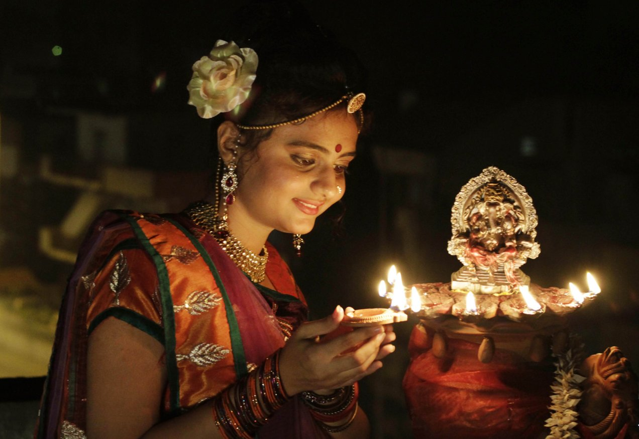Kundalini, the chakras and creation