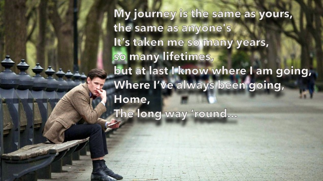 long road final