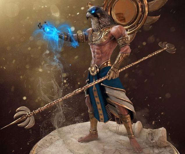 Twelve Aditya, the Sun Gods