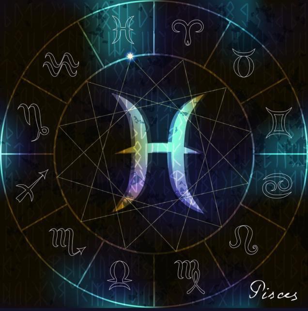 Virgo - Pisces the most sensitive axis, Part 1