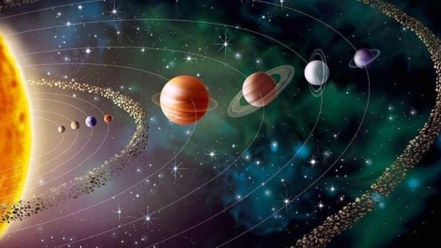 Planets placed 6th from Moon, emotional stress