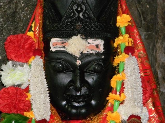 Vigraha Moorti and idols