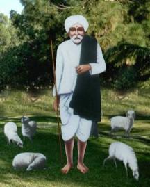 Shri Gurulingajangam Maharaj