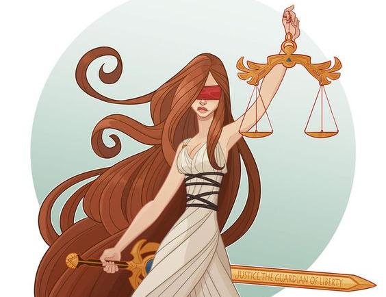 Libra ascendant, Bound to Balance