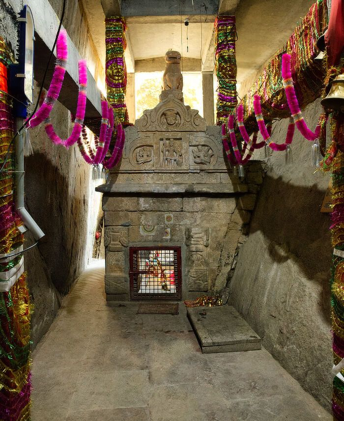 cave-temple