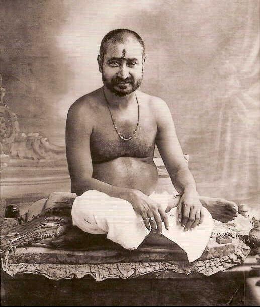 Shri Samarth Sadguru Shri Siddharam
